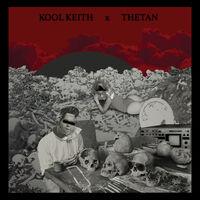 Kool Keith / Thetan - Space Goretex [LP]
