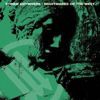 Strike Anywhere - Nightmares Of The West EP [Vinyl]