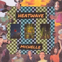 Michelle - Heatwave [Orange LP]