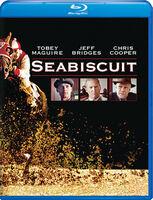 Gary Stevens - Seabiscuit / (Mod)