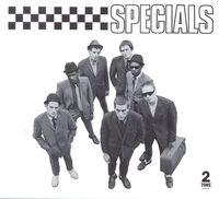 The Specials - Specials CD