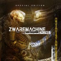 Zwaremachine - Be A Light (Spec)