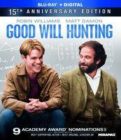Good Will Hunting - Good Will Hunting / (Amar Sub Ws)