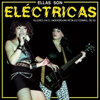 Ellas Son Electricas / Various - Ellas Son Electricas / Various