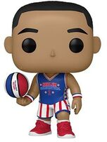 Funko Pop! NBA: - FUNKO POP! NBA: Harlem Globetrotters #1