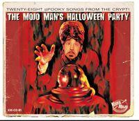 Black Halloween Vol2 - The Mojo Man's Halloween Party