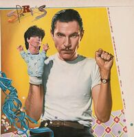 Sparks - Pulling Rabbits Out Of A Hat [Import LP]