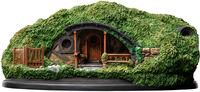 Small Polystone - WETA Workshop Polystone - Hobbit Hole - 39 Low Road