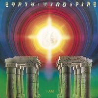 Earth Wind & Fire - I Am (Hol)