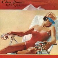 The Rolling Stones - Made In The Shade [Super High Material CD]