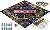 Monopoly Eternals - Hasbro Gaming - Monopoly Eternals