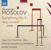 Mosolov / Fleshman / Arnold - Symphony 5