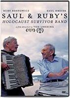 Saul & Ruby's Holocaust Survivor Band - Saul And Ruby's Holocaust Survivor Band