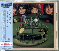 Pablo Cruise - Part Of The Game [Reissue] (Jpn)