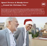 Ignasi Terraza / Greer,Randy - Around The Christmas Tree