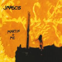 J Mascis - Martin Plus Me (Ylw) (Uk)