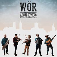 About Towers / Various - About Towers