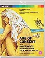 Age Of Consent - Age of Consent