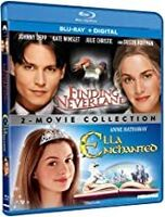 Ella Enchanted / Finding Neverland 2-Movie Coll - Ella Enchanted / Finding Neverland 2-Movie Collection