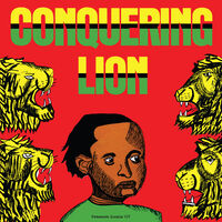 Yabby You & The Prophets - Conquering Lion Expanded Edition