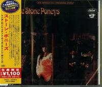 Stone Poneys - Stone Poneys [Reissue] (Jpn)