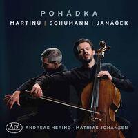 Janacek / Johansen / Hering - Pohadka