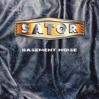 Sator - Basement Noise [Indie Exclusive] [Indie Exclusive]