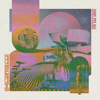 Luvmenauts - In Space