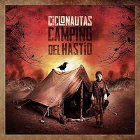 Ciclonautas - Camping Del Hastio (Spa)