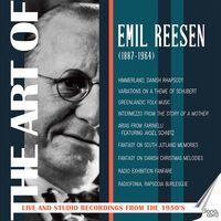 Reesen - Orchestral Works