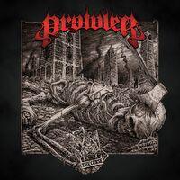 Prowler - Curse (Uk)