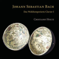 J Bach .S. / Holtz - Well-Tempered Clavier I (2pk)