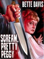 Scream Pretty Peggy (1973) - Scream Pretty Peggy (1973)