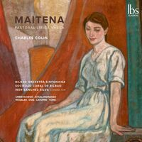 Colin / Bilbao Orkestra Sinfonikoa - Maitena (2pk)