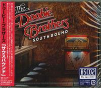 Doobie Brothers - Southbound (Jpn) (Blu)