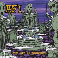 AFI - Art Of Drowning [Limited Edition] [Colored Vinyl]