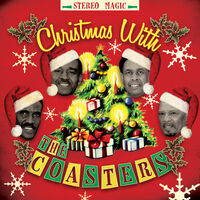 The Coasters - Christmas with the Coasters