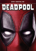 Deadpool [Movie] - Deadpool