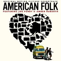 American Folk - The Movie [Movie] - American Folk [Soundtrack]