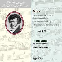 Piers Lane - Romantic Piano Concerto 75