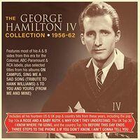 George Hamilton IV - Collection 1956-62
