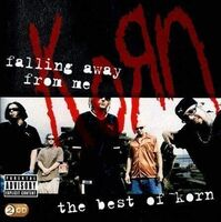Korn - Falling Away From Me: Best Of Korn (Gold Series)