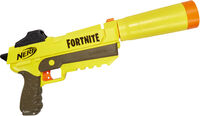 Nerf Fortnite - Hasbro - Nerf Fortnite SP-L