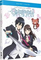 Conception: Complete Series - Conception: The Complete Series