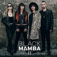 Black Mamba - Black Mamba Ii (Swe)