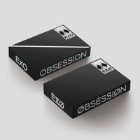 Exo - EXO The 6th Album 'OBSESSION' (EXO & X-EXO Ver.)