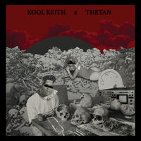 Kool Keith / Thetan - Space Goretex