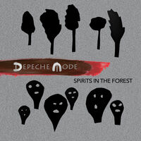 Depeche Mode - Spirits In The Forest [2CD / 2DVD]