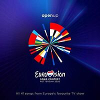 Eurovision Song Contest 2020 / Various - Eurovision Song Contest 2020 / Various (Can)