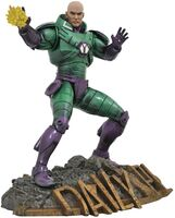Diamond Select - Diamond Select - DC Gallery Comic Lex Luthor PVC Statue